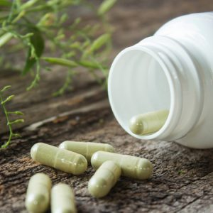 Ролята на витамините в управлението на стреса