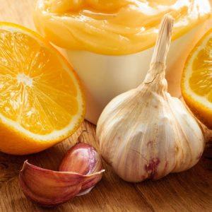 Чесън и пчелен мед – универсалното лекарство