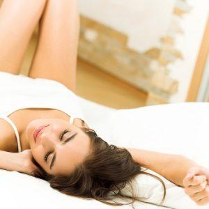 Защо са ни нужни поне осем часа сън?