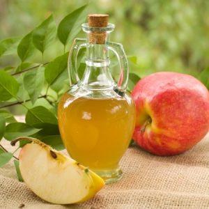 Еликсирът наречен ябълков оцет