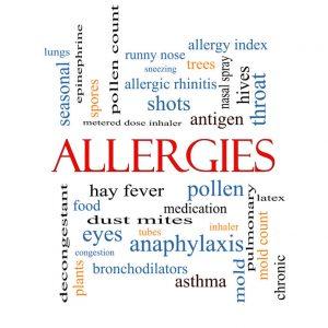 Билки и храни, облекчаващи симптомите на сенна хрема