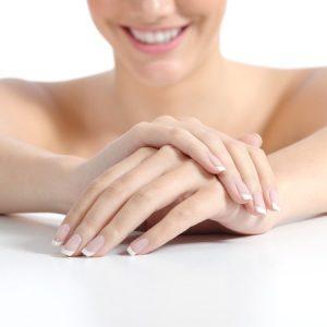 Какво подсказва състоянието на ноктите ни?