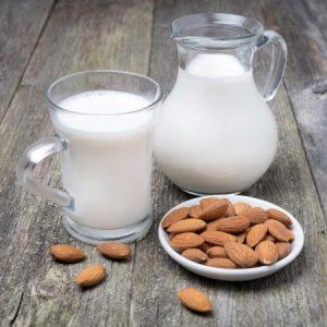 Кои храни съдържат повече калций от млякото?