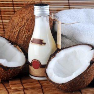 Рецепти за домашноприготвена козметика с кокосово масло