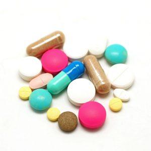 Начинът на прием на хранителни добавки влияе върху тяхното усвояване