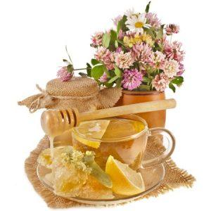 Три естествени съставки за ефикасен домашен сироп за кашлица