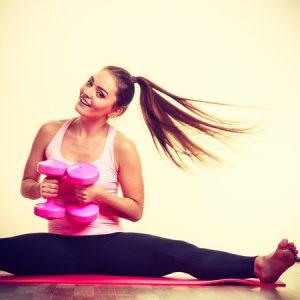 Защо да започнете да тренирате с тежести още днес
