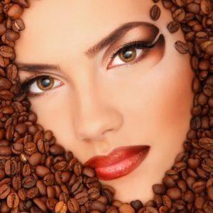Кожата ви също обича кафе