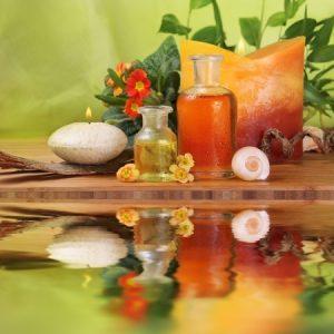 Магичният аромат на етеричните масла лекува на физическо и психическо ниво
