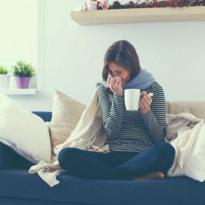 Лечебна супа срещу грип и настинки