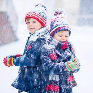 Здравословно хранене, достатъчно сън и игри на открито укрепват детската имунна система
