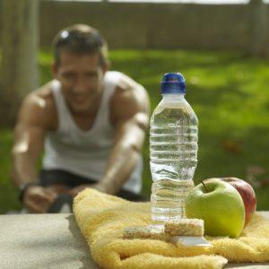 Натурални енергийни напитки за спортуващи
