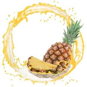 Лимон и ананас за бързо вдигане на pH-то