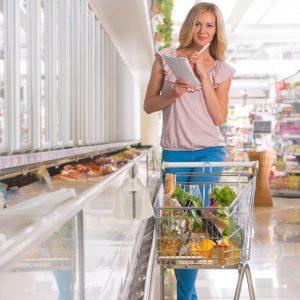 Списък с чисти продукти за здравословно хранене