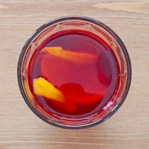Детоксикираща напитка по рецепта на Джилиън Майкълс