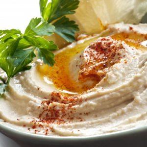 Хумусът – вкусен природен антидепресант
