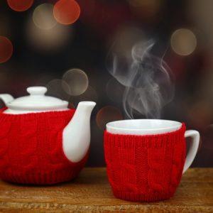 Вкусен млечен чай от куркума за здраве
