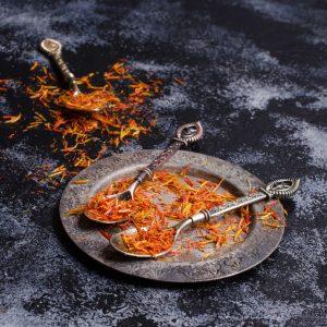 Здравословните ползи на шафрана