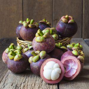 Здравословните качества на мангостана