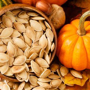 Тиквеното семе – вкусно и полезно