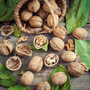 Изненадващи ползи от консумацията на орехи