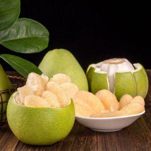 Помело – екзотичен и здравословен плод