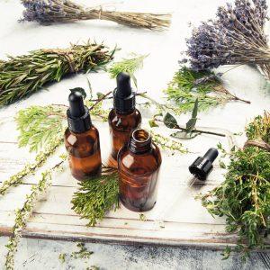 Етеричното масло от пачули помага при стрес и проблеми със съня