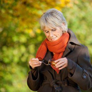 Сиропът на баба против кашлица