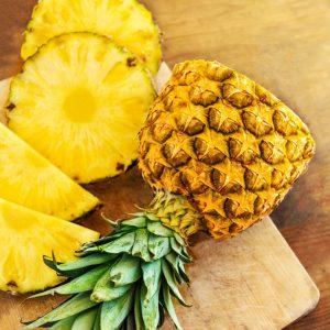 Ползите от ананаса