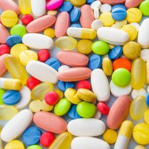 Витамини, минерали и добавки, които укрепват имунната система