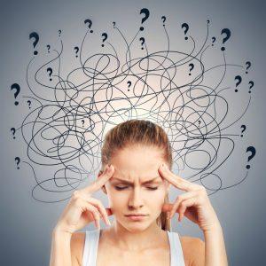 Неща, които хората с високо-функционална тревожност правят без да осъзнават
