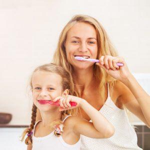 Как да си направим пробиотична паста за зъби?