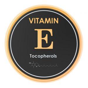 Витамин Е се грижи за здравето на кожата и мозъка