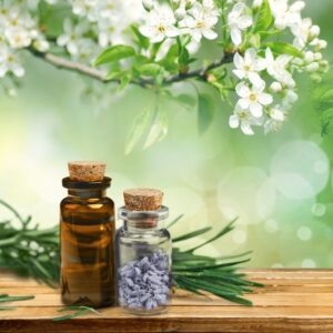Ползите от етеричните масла при главоболие