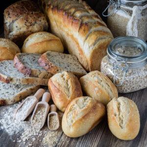 Алтернативи на бялото пшенично брашно