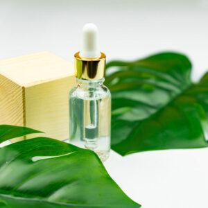 Феруловата киселина и ползите ѝ за кожата