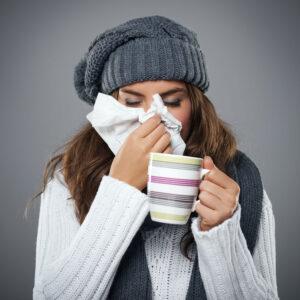 Коластрата е по-ефективна от ваксинацията за предпазване от грип