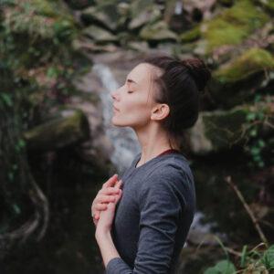 Как да освободим стреса в тялото