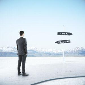 Пет заблуди – защо се страхуваме от провала