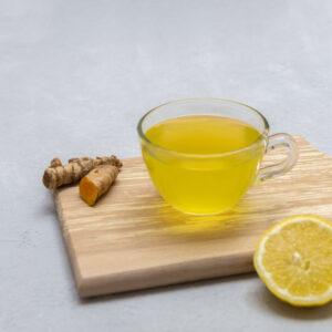 Чай от джинджифил: древно решение на чести заболявания