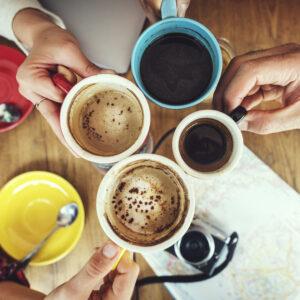 Какво количество кофеин отключва пристъп на мигрена
