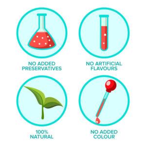 Какво представляват естествените ароматизанти и доколко са естествени?