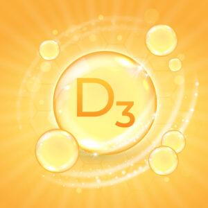 Ново проучване доказва, че витамин D3 може да потисне Covid-19